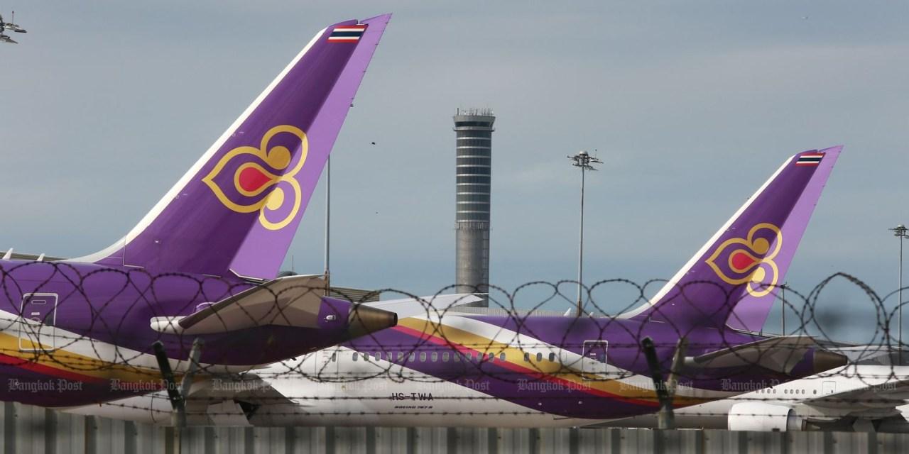 Thailand: Thai Airways corruption