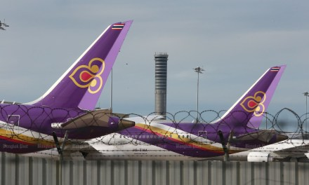 Thailand: Thai Airways corruption
