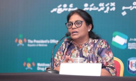 Maldives: PG office sends back Mayor Shifa's corruption case