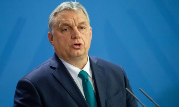 EU: Hungary and Poland fight over rule of law.