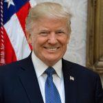 USA: Trump's pardoning spree.