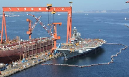 China: Ex-Chairman of Ship building industry under Investigation for corruption.