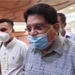 Malaysia: Umno treasurer Tengku Adnan gets one year's jail for corruption.