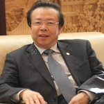 China: Former head of 'state asset firm' sentenced to death.