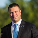 Estonia: Prime Minister Juri Ratas has announced his resignation over party corruption.