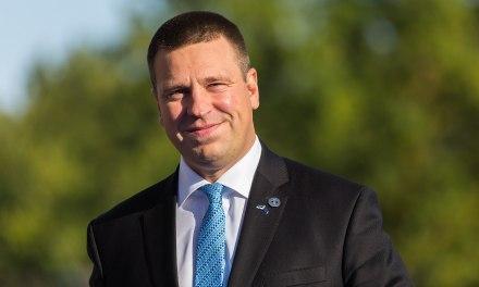 Estonia: Prime Minister Juri Ratas has announced his resignation over party corruption.