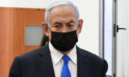Israel: PM Netanyahu's trial resumes weeks before the national election.