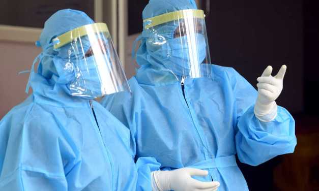 South Africa: Ramaphosa admits PPE Corruption.