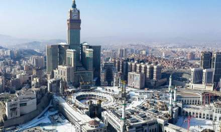 Saudi Arabia: Thirty-two arrested in $3bn money laundering case.