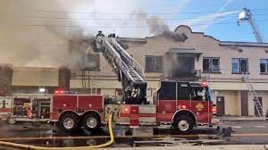 USA: City of Orlando reaches a settlement in sexual harassment case in its Fire Department.