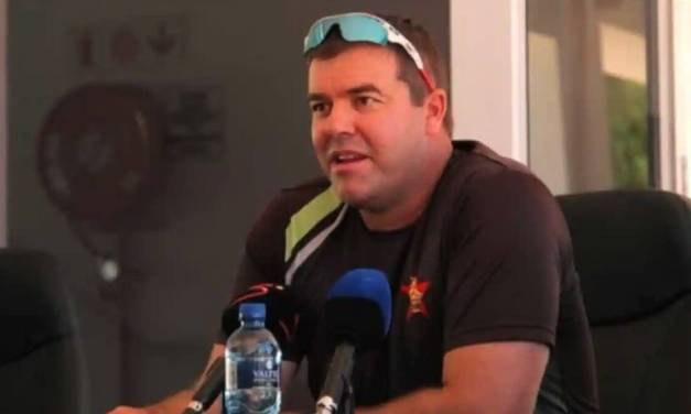 Zimbabwe: Former captain banned for eight years under ICC Anti-Corruption Code.