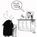 Les magistrats sont corrompus à Madagascar