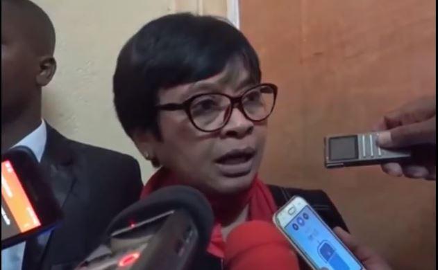 La lutte contre la corruption au sein de l'administration judiciaire à Madagascar est mon crédo, Harimisa Norovololona, Ministre de la Justice