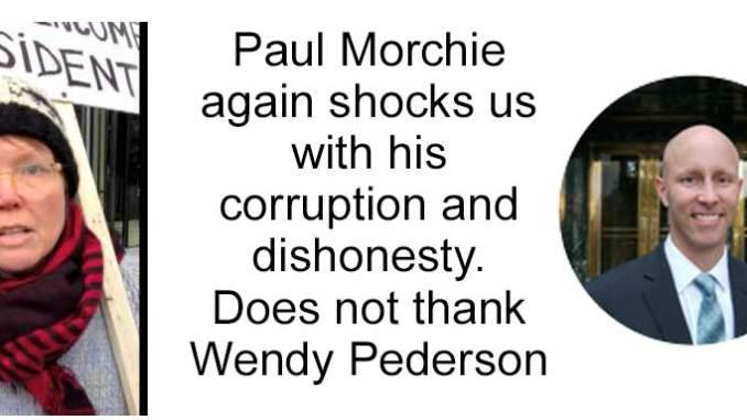 paul morchie