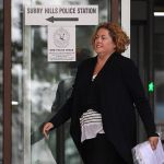 Australia: Former NAB chief of staff charged with bribery.