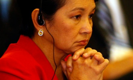 Philippines: Arroyo pleads not guilty