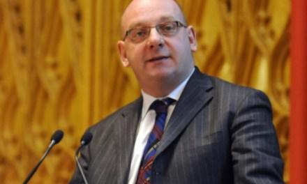 UK: Edinburgh City Council repairs boss suspended in corruption probe
