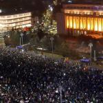 Romania: Parliament approves anti-corruption referendum