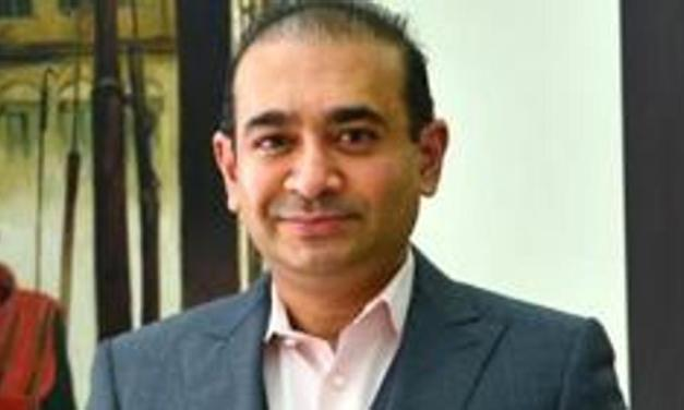 India: Nirav Modi arrested in London over fraud claims.