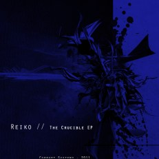 CS022 - The Crucible EP