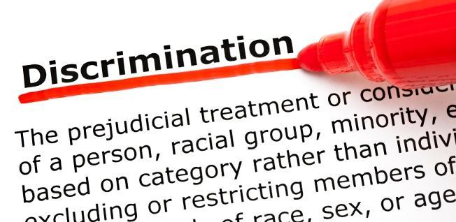 什麼是「歧視」? 1
