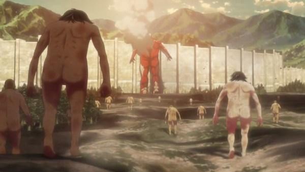 《進擊的巨人》:家畜的安寧 人類的屈辱 7