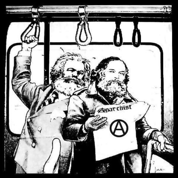 後結構主義的無政府主義(二):權力無處不在,所以革命也無處不在 2