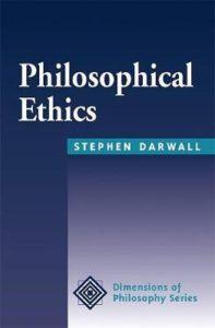 度身訂造書單:倫理學/道德哲學 8