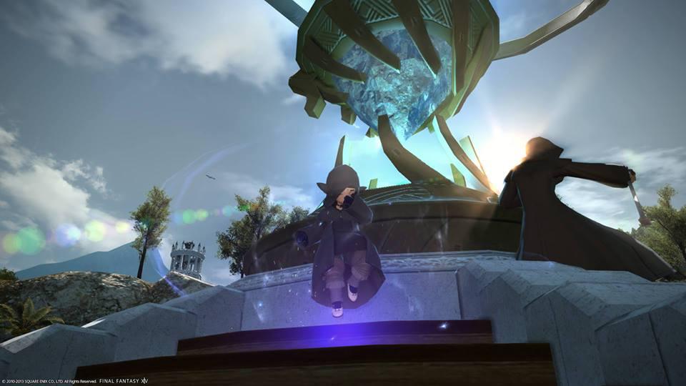 Final Fantasy XIV Tips for Beginners