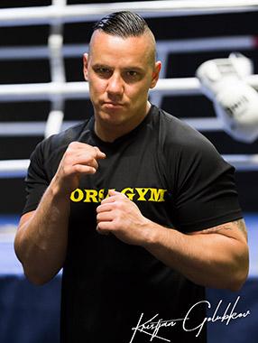 Kristjan Golubkov
