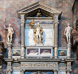 Benedetto Pesaro