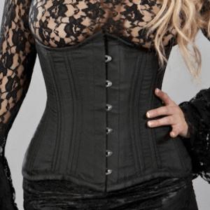 Burleska-longline-victorian-underbust-corset