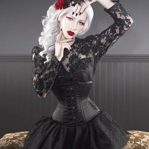 Isabella-Corsetry-Classic-Cincher-LeMew-Marlene