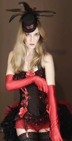 Corsets for Halloween Costumes (4/6)