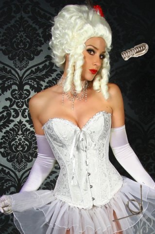 Corsets for Halloween Costumes (2/6)