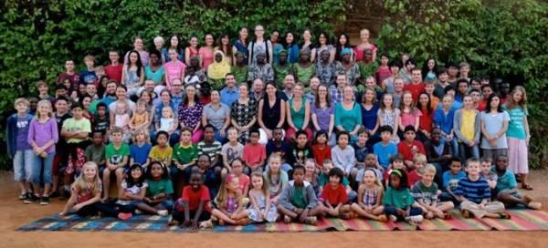 Bourofaye Christian School