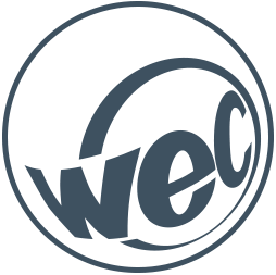 WEC logo