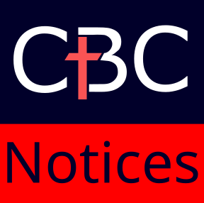 CBC Notices logo