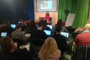 Corso Ufficio stampa e digital pr, Milano con Martina Ricci Gori