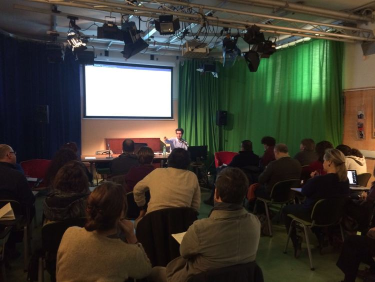 Corso WordPress con Filippo Tramelli