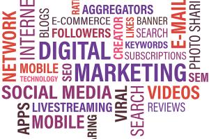 Corso Content Marketing e Brand Journalism, Milano, tag cloud
