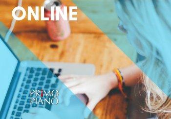 Webinar in diretta streaming con videoregistrazione
