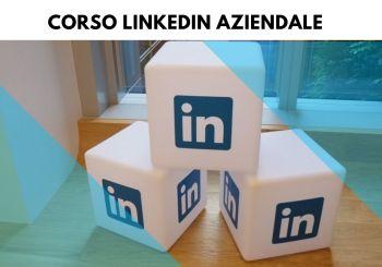 Corso LinkedIn aziendale