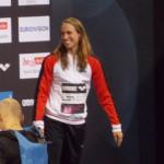 Berlino 2014 - Rikke Moller-Pedersen