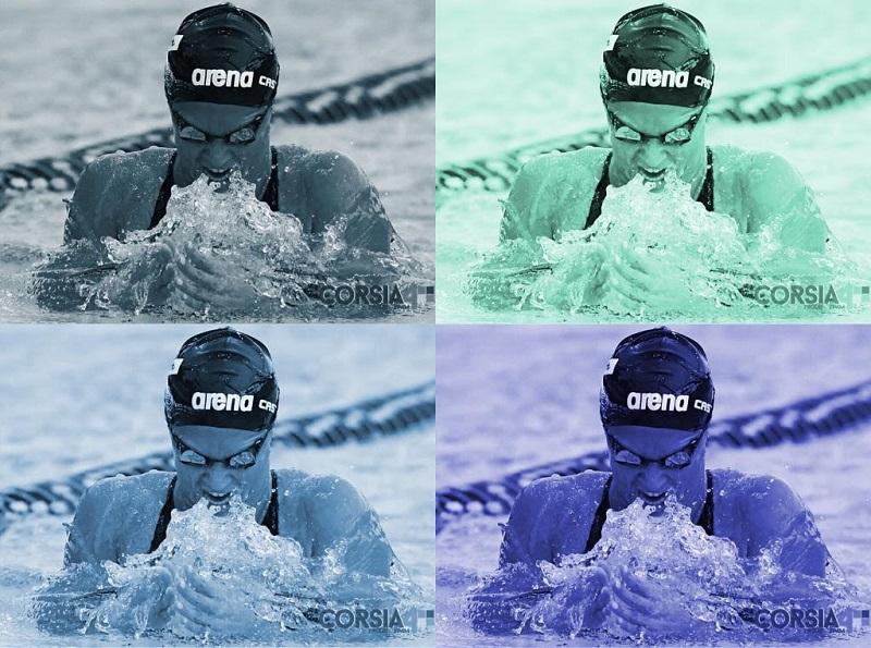 Fatti di nuoto weekly: Professionismo