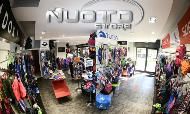 Nuoto Store e Corsia4 una nuova partnership