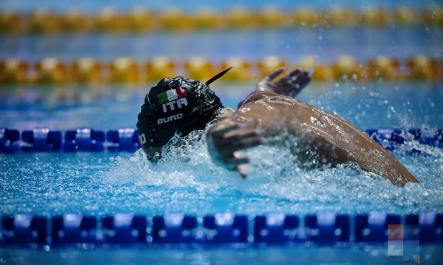 Europei 2021 | I 48 nuotatori convocati per Budapest