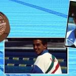 ItalNuoto e Olimpiadi | Barcellona '92 il bis di bronzo di Battistelli