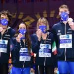 Europei 2021   Benny mondiale! Greg, Detti, Martinenghi e 4×100 stile mix a medaglia