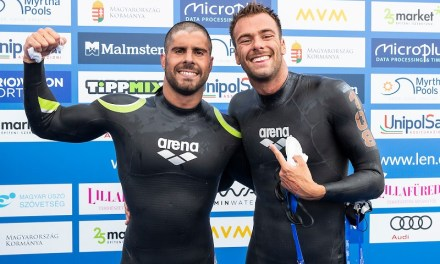 Europei 2021 | Greg doppio oro Europeo: 5 e 10 km. Argento Gabbrielleschi, bronzo Bruni e Verani